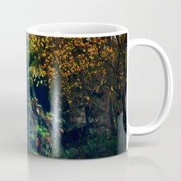 Mallyan Spout Waterfall Coffee Mug