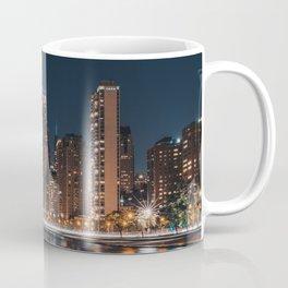North Avenue Beach Coffee Mug