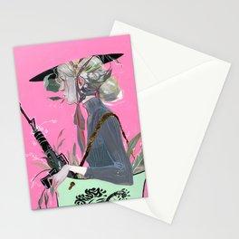 Beau Monde Stationery Cards