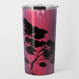 Leafy Bonzai Travel Mug