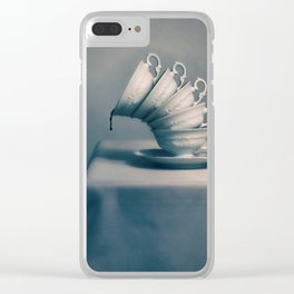 Attention ! Clear iPhone Case