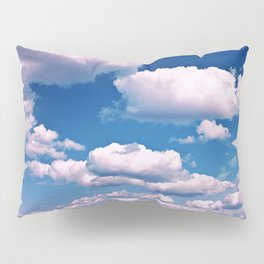 Only Dreaming Pillow Sham