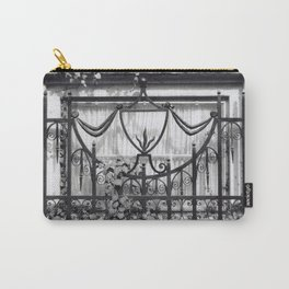 a window in providence Carry-All Pouch