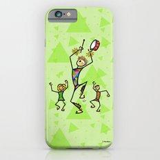 Carnival harlequin Slim Case iPhone 6s