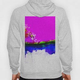 Color Song C5k by Kathy Morton Stanion Hoody