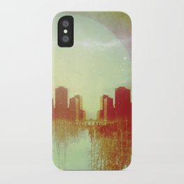 Origin & Outcome iPhone Case