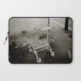 { lost } Laptop Sleeve