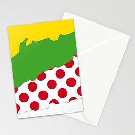 Tour de F - Frankenberg for Hell Living Stationery Cards