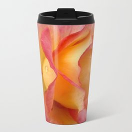 Dew Drop Fire Rose, 2012 Travel Mug