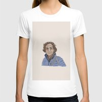 lucy T-shirts featuring Lucy by Carly Balfour