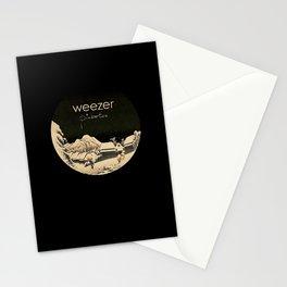 Weezer Pinkerton Stationery Cards