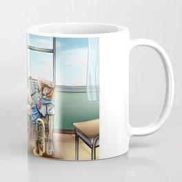 Summer Practice Coffee Mug