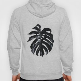 Palm Leave Hoody