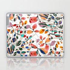 Plants abstratc Laptop & iPad Skin