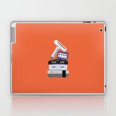 Nintendo Consoles Laptop & iPad Skin