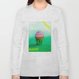 Amai Long Sleeve T-shirt