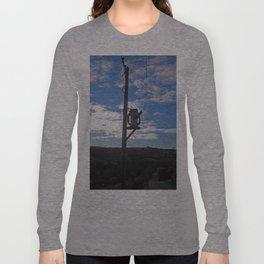 Sub Stereo 1 Long Sleeve T-shirt