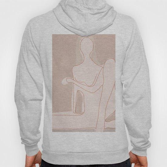 Abstract Woman Figure by cityart7
