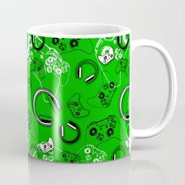Gamers-Green Coffee Mug