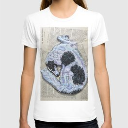 Veil of Shadows T-shirt