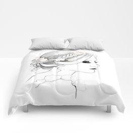 01 Comforters