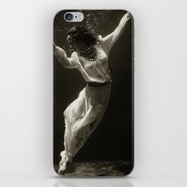 Underwater Bliss iPhone Skin