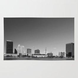 Toledo Skyline Rug