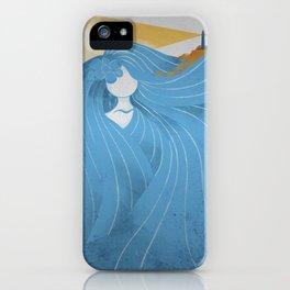 Waterways iPhone Case