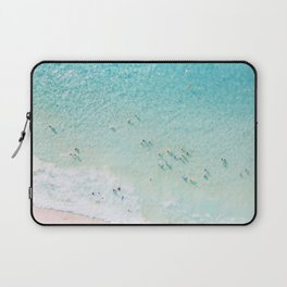 Beach Sunday Laptop Sleeve