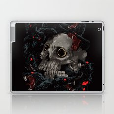 Plague Laptop & iPad Skin