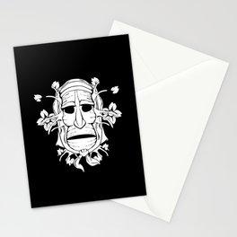 Mamuthone & Sakura Stationery Cards