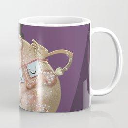 Pan de Muerto Coffee Mug