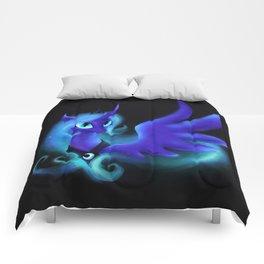Princess Luna Comforters