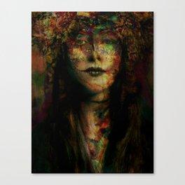 no23 Canvas Print