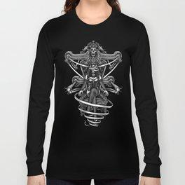 Winya No.95 Long Sleeve T-shirt