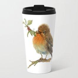 Spring ministrel Travel Mug