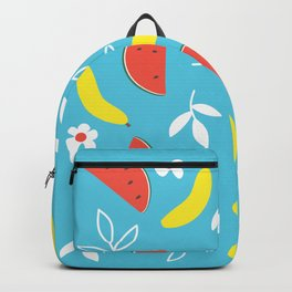 Fruit Backpack