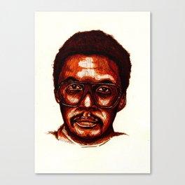 -4- Canvas Print