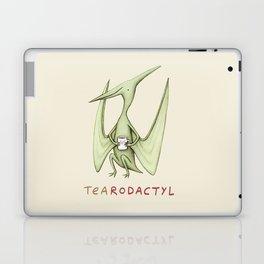 Tearodactyl Laptop & iPad Skin