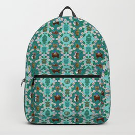 Tiki Party Eleganza Backpack