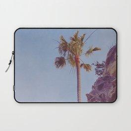 Cliffside Palm Laptop Sleeve