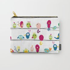 Singing Monsters Carry-All Pouch