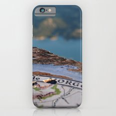Pic de Morgon iPhone 6s Slim Case