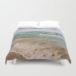 Fresh Water Duvet Cover