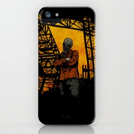 Industry iPhone Case
