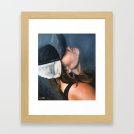 Beyond, 2008 Framed Art Print