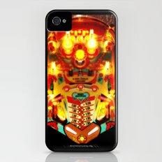 PINBALL iPhone (4, 4s) Slim Case