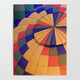Scales of Color Poster
