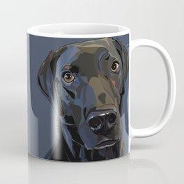 Jeb Lab Dog Coffee Mug