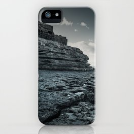 Out of Depth iPhone Case